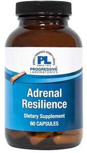 Progressive Laboratories Adrenal Resilience