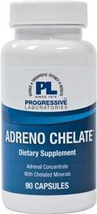 Progressive Laboratories Adreno Chelate