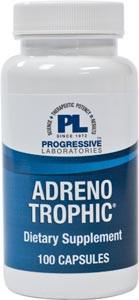 Progressive Laboratories Adreno Trophic