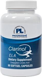 Progressive Laboratories CLA Clarinol