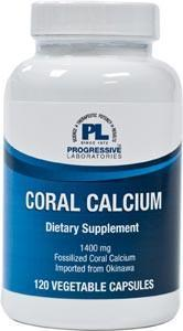 Progressive Laboratories Coral Calcium
