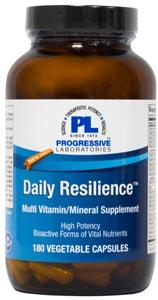 Progressive Laboratories Daily Resilience
