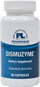 Progressive Laboratories Dismuzyme