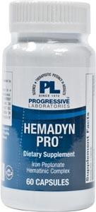 Progressive Laboratories Hemadyn Pro