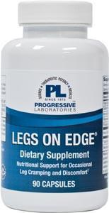 Progressive Laboratories Legs On Edge