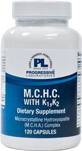 Progressive Laboratories M.C.H.C. with Vitamin K