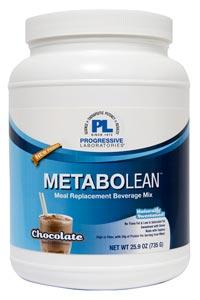 Progressive Laboratories MetaboLEAN