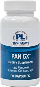 Progressive Laboratories Pan 5x