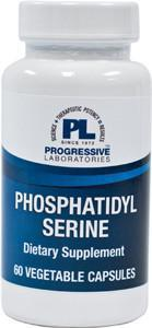 Progressive Laboratories Phosphatidyl Serine