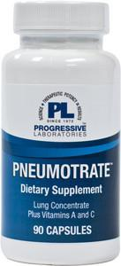 Progressive Laboratories Pneumotrate