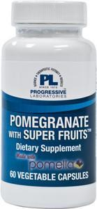 Progressive Laboratories Pomegranate with Super Fruits