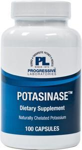 Progressive Laboratories Potasinase