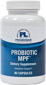 Progressive Laboratories Probiotic MPF