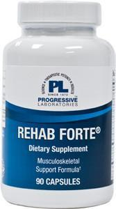 Progressive Laboratories Rehab Forte