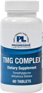 Progressive Laboratories TMG Complex