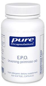 Pure Encapsulations E.P.O. (evening primrose oil)