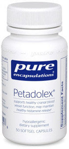 Pure Encapsulations Petadolex