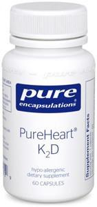 Pure Encapsulations PureHeart K2D