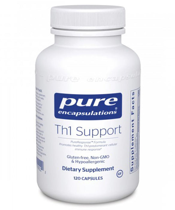 Pure Encapsulations Th1 Support