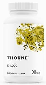 Thorne Research D
