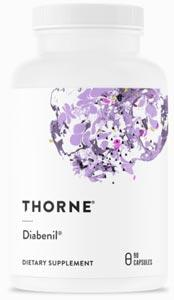 Thorne Research Diabenil