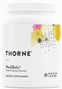 Thorne Research MediBolic
