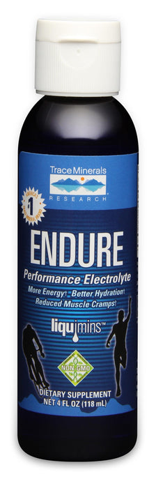 Trace Minerals Research Endure