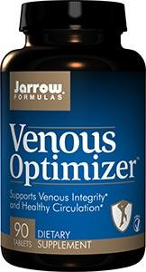 Jarrow Formulas Venous Optimizer