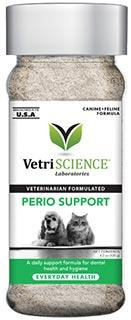 VetriScience Laboratories Perio Support