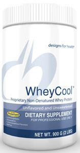 Designs for Health Whey Cool Unflavored Powder