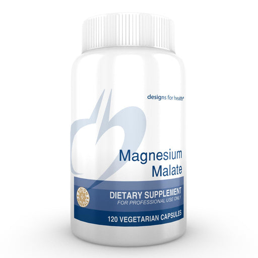 Designs for Health Magnesium Malate