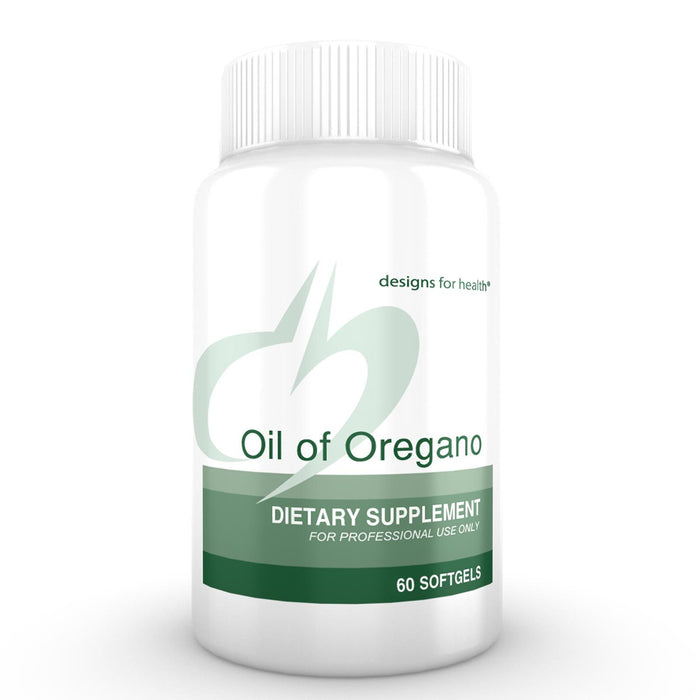 Designs for Health Oil of Oregano