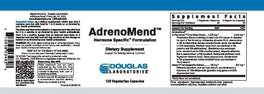 Douglas Laboratories AdrenoMend