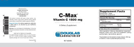Douglas Laboratories C-Max