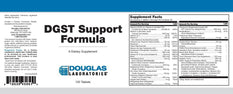Douglas Laboratories DGST Support Formula