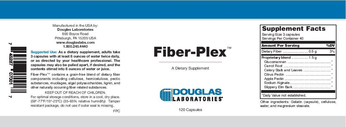 Douglas Laboratories Fiber-Plex