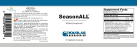 Douglas Laboratories SeasonALL