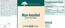 Genestra Brands Myo-Inositol