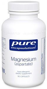 Pure Encapsulations Magnesium (aspartate)