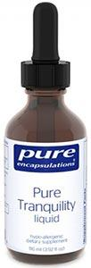 Pure Encapsulations Pure Tranquility liquid 116 ml