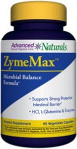 Advanced Naturals ZymeMax