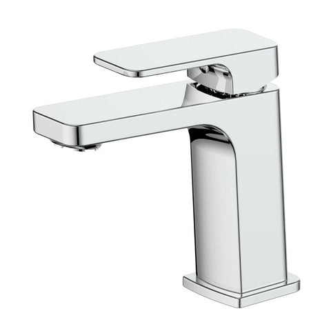 GREENS SWEPT BASIN MIXER - 3 COLOURS