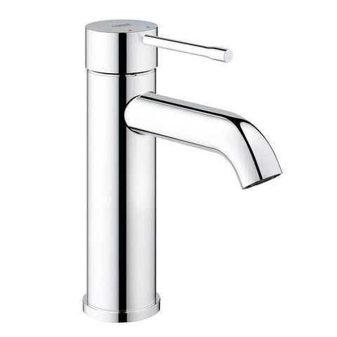 GROHE ESSENCE BASIN MIXER CURVED - 5 COLOURS