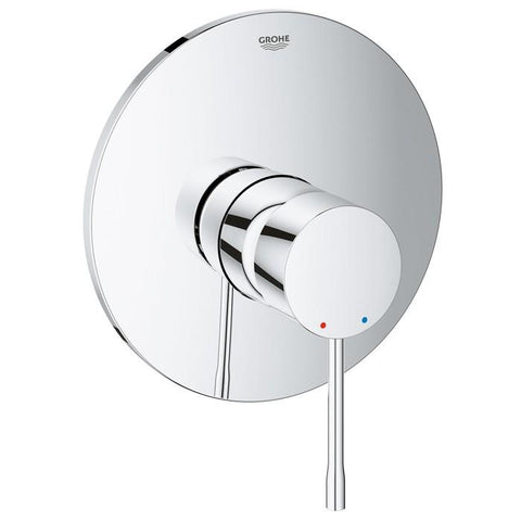 GROHE ESSENCE LARGE SHOWER MIXER - 5 COLOURS