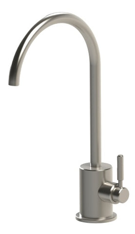 GREENS ALFRESCO STAINLESS STEEL FILTER TAP