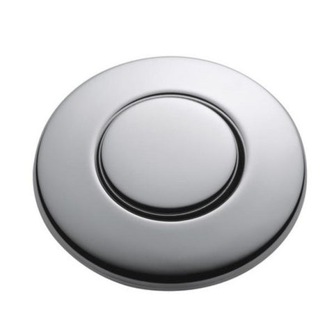 INSINKERATOR AIR SWITCH COVER CHROME