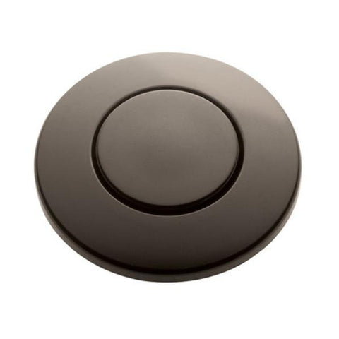 INSINKERATOR AIR SWITCH COVER MOCHA BRONZE