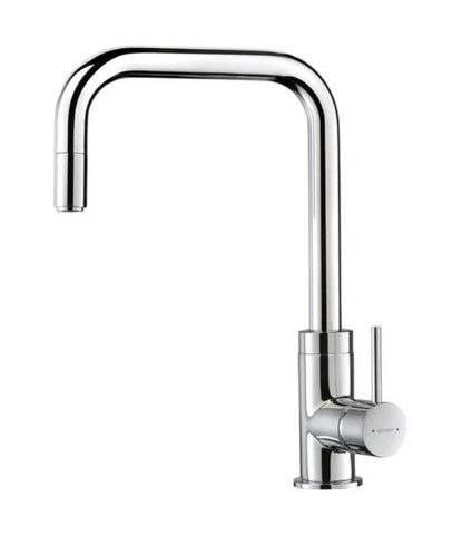 MINIMALIST URBAN PULL OUT SINK MIXER