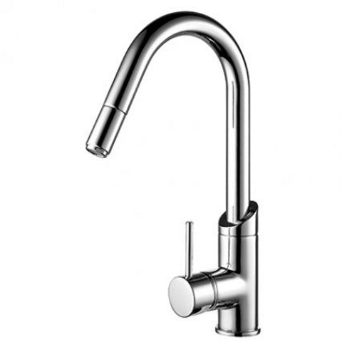 METHVEN MINIMALIST PULL DOWN KITCHEN MIXER