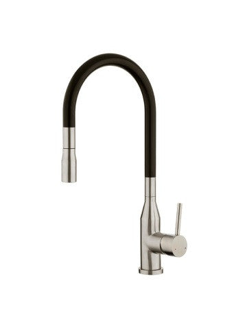 PURITY MINIMAL PULL-DOWN SINK MIXER BLACK